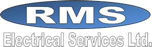 RMS Electrical Logo